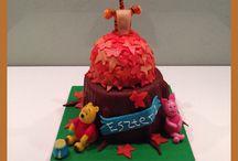 Taartaholics / Voor al uw taarten, cupcakes, cakepops, koekjes, macarons en workshops