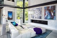 ARCHITEKTURE  -  INSPIRATION