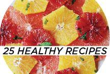 Healthy Lite Receipes