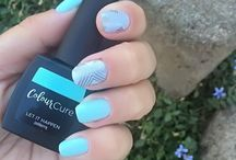 Jamberry Color Cure