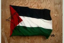 Palestina, Israël, Protest, Streetart, / Palestina, Israël, Protest, Streetart, Leeuwarden, Netherlands, Art, Kunst, Public, Discussie, Openbare ruimte