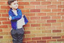 Small style for Boys / our style picks for the little man