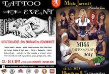 Tattoo Event Jaroměř 2017
