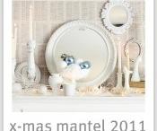 Mantels / by Cindy Mott