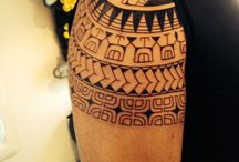 Tatau / My own Tatau and the ones i like!!!