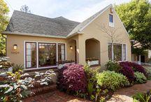 1101 Clarendon Crescent, Oakland CA / Oakland Luxury Real Estate, Crocker Highlands