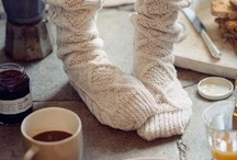 comfy goodness / by Aimee Williams