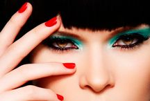 Make up designs