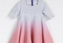 kids wear for kids / by Céline Hallas
