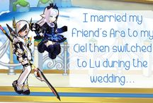 Elsword Confessions