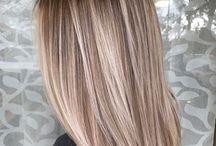 hair care and ideas