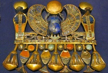Antiquities / by Candy Waldman Crawford