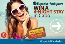 Expedia & Wanderlust Find Yours