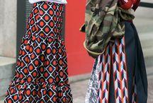 【 maxi skirts 】