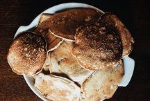 Boekweit havermouth pannekoekjes