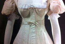 corset 1840