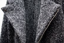 fashion:  grey