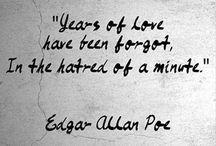 Edgar Allan Poem