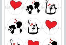 Love & Valentine