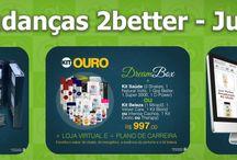 2better A melhor empresa de MMN do Brasil!