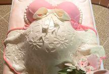 Babyshower for girls