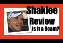 Shaklee Reviews (Shaklee Scam?) - Why I DID NOT Join Shaklee Business