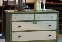 FAT Paint / Artisan Chalk Style Paint Made By Artisans in BC!