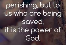 Jesus / Jesus and scripture
