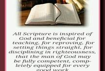 Scripture power