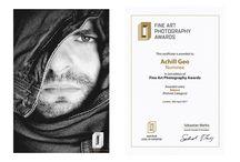 Fine Art Photography Award / International Fine Art Award Winning Photographer