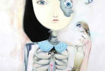 Weird, and Wonderful / by Cara McConnell