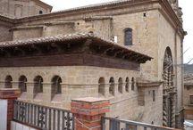 Casa de la Virginia. Vivienda de Turismo Rural. / Estamos ubicados en la localidad de Valdealgorfa en el Bajo Aragón de Teruel. Puedes encontrarnos en: http://www.casadelavirginia.com