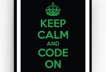 Geek Code / I am programmer i have no life