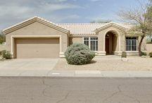 5542 E Blanche Drive, Scottsdale Arizona