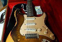 Relics / by Guitar.com