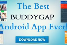 BuddyGap - Weather Forecast App