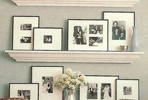 Frames & Arrangments / by J Kulman