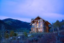 Architecture / by Austin Roark