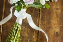 I love ♥ flowers / Bouquet, in general flower for tables or bride/groom