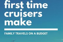 Cruise Travel Tips