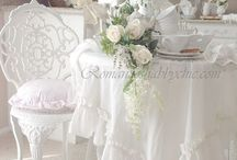 Victorian & Shabby Chic Style