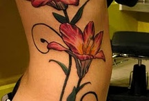 tatts I love / by Evana Willis
