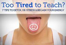 Teaching tips! / by Molly Muntifering