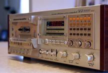Винтажная аудиотехника