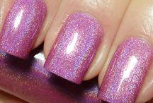 nails / by Nina Gikas