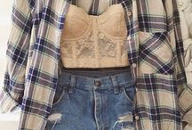 """""""Cowgirl"""" outfit"""