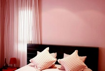Pink room :3 / Pink all