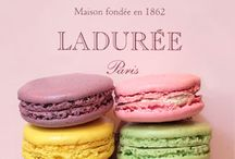 Love Laduree