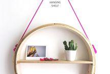 DIY - hemmet