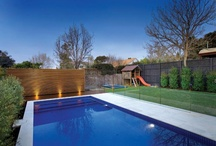 HOME   backyards / Home renovation inspiration for pools and backyards